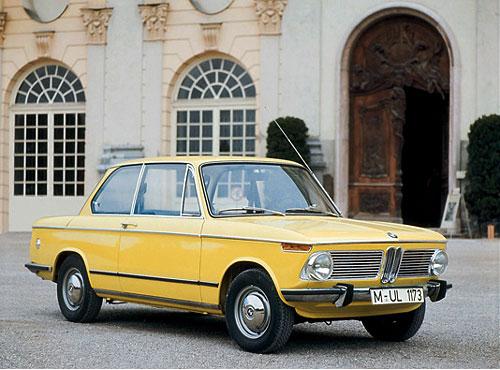 90 PS, 4 Zyl., 167 km/h, wurde auch in kleinen Stückzahlen als Touring gebau