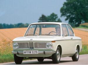 Eine ti-Version wurde 1967 hinzugefügt, außerdem wurde ein 1600er Cabrio vorgestellt