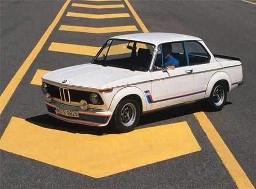 Als Turbo Modell gebaut