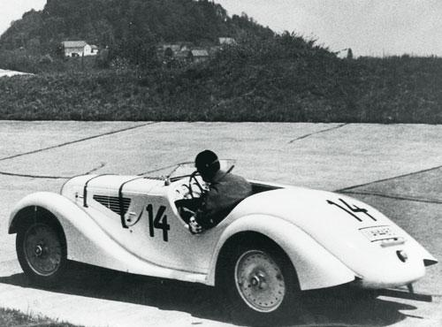Eifelrennen Nürburgring