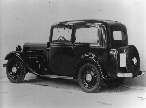 Foto: BMW Archiv