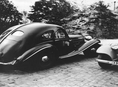 Aus dem BMW Foto Archiv