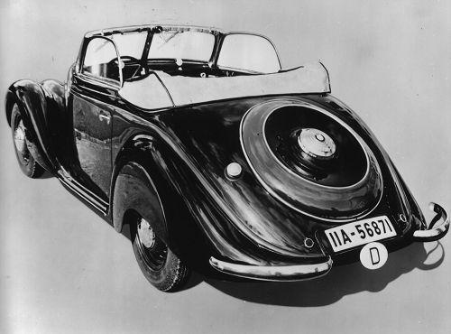 Foto BMW Archiv