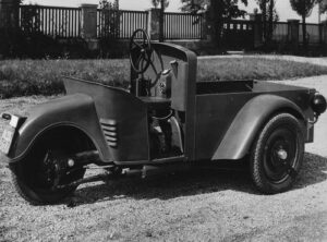 F76, 1932-33 198 cm³ 4 kW (6 PS