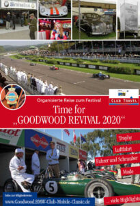 Goodwood 2020