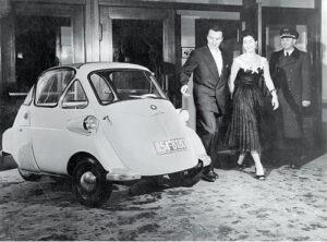 Deutscher Mythos der 50er Jahre