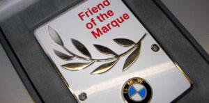 Freund der Marke
