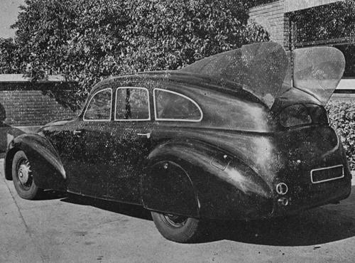 BMW Archivfoto