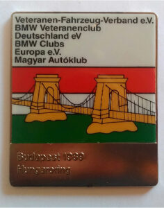 1989 Budapest